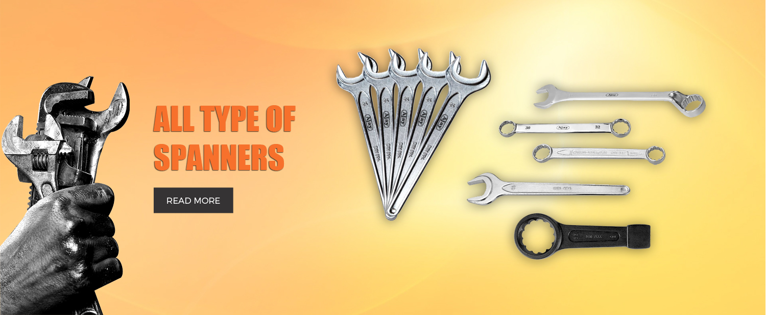spanners Download